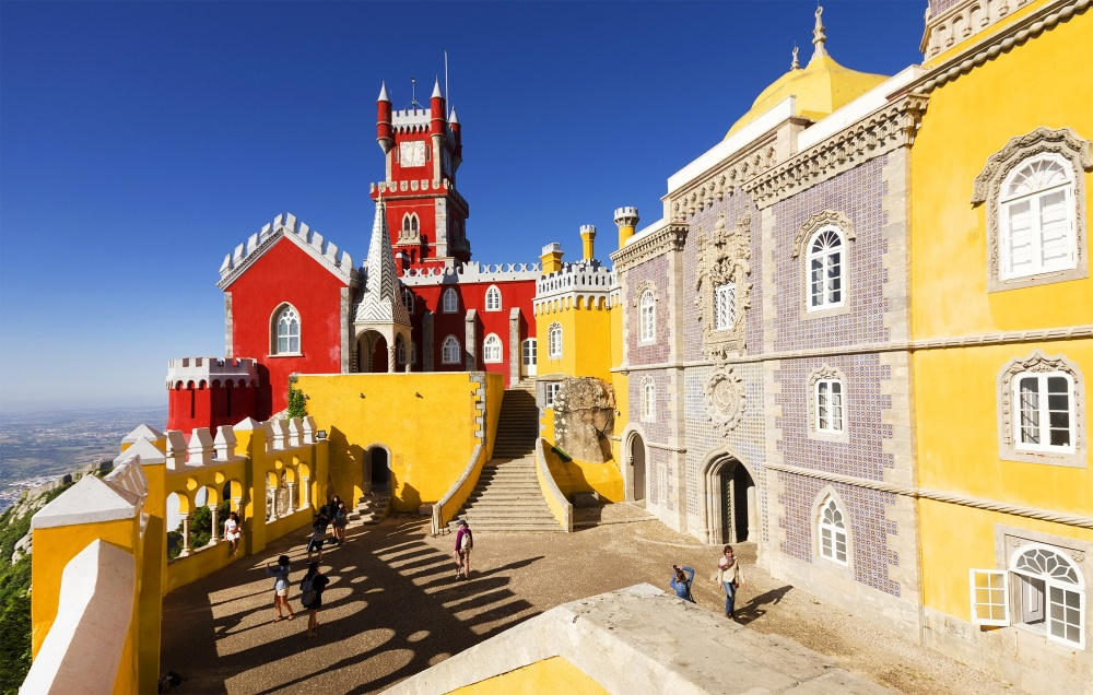 Chuyển phát nhanh hàng hoá đi Bồ Đào Nha