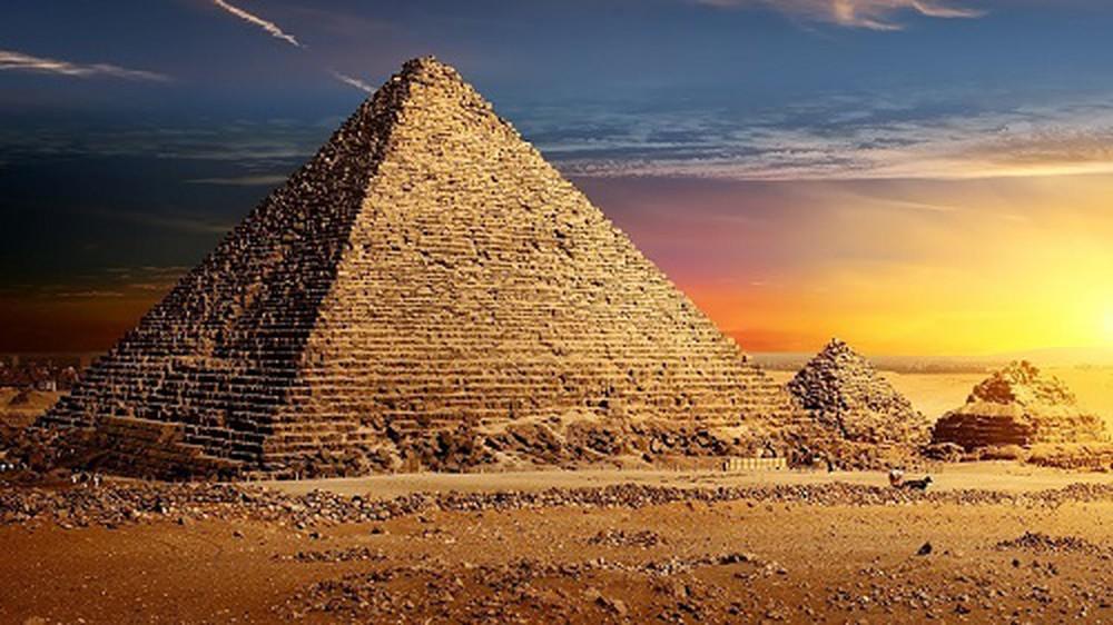 Chuyển phát nhanh đi Ai Cập