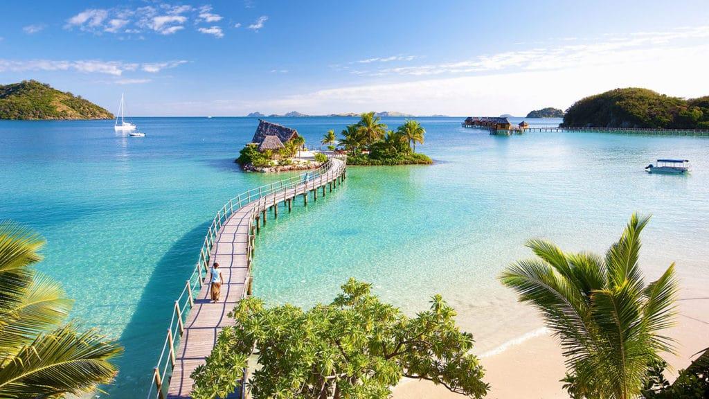 Chuyển phát nhanh đi Fiji