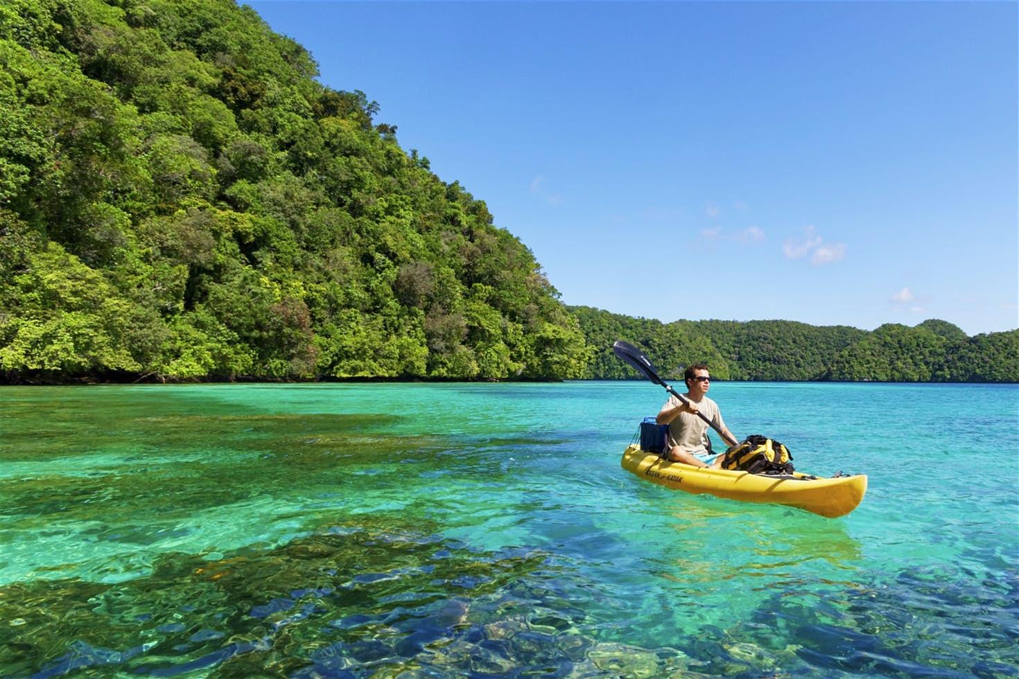 Chuyển phát nhanh đi Palau