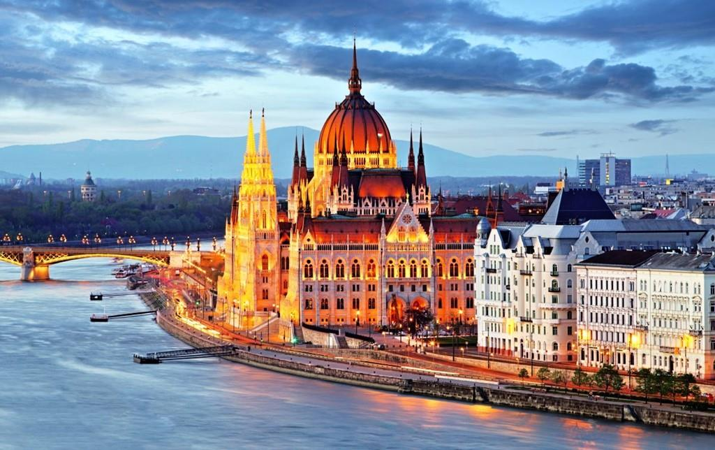Chuyển phát nhanh đi Hungary giá rẻ