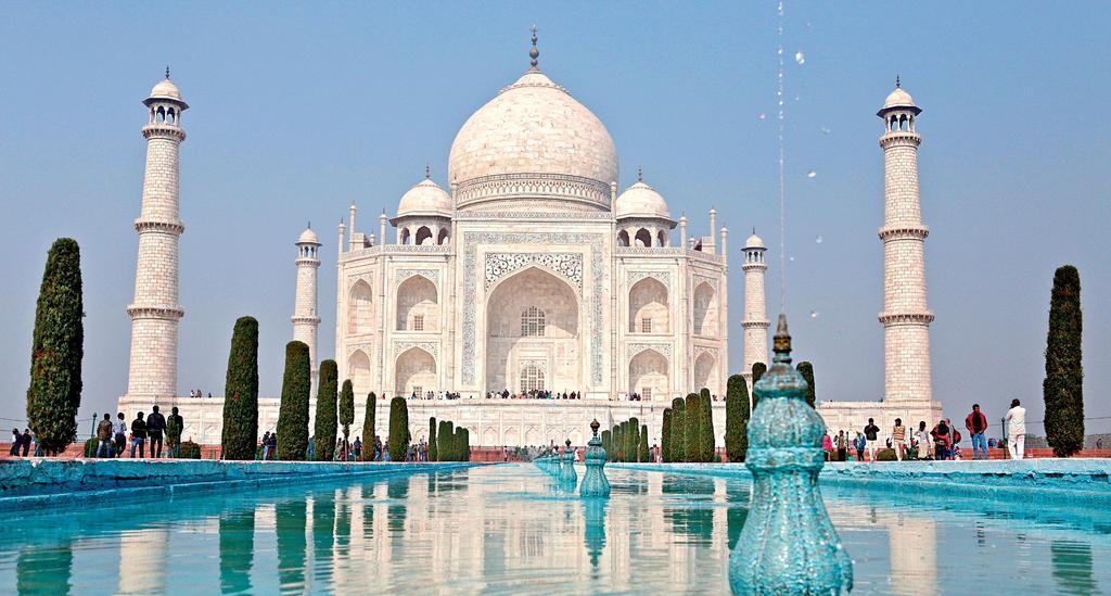 Chuyển phát nhanh đi Ấn Độ
