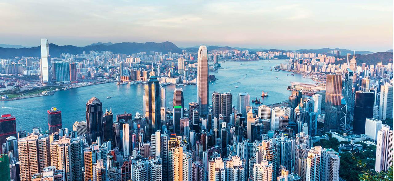 Chuyển phát nhanh đi Hongkong