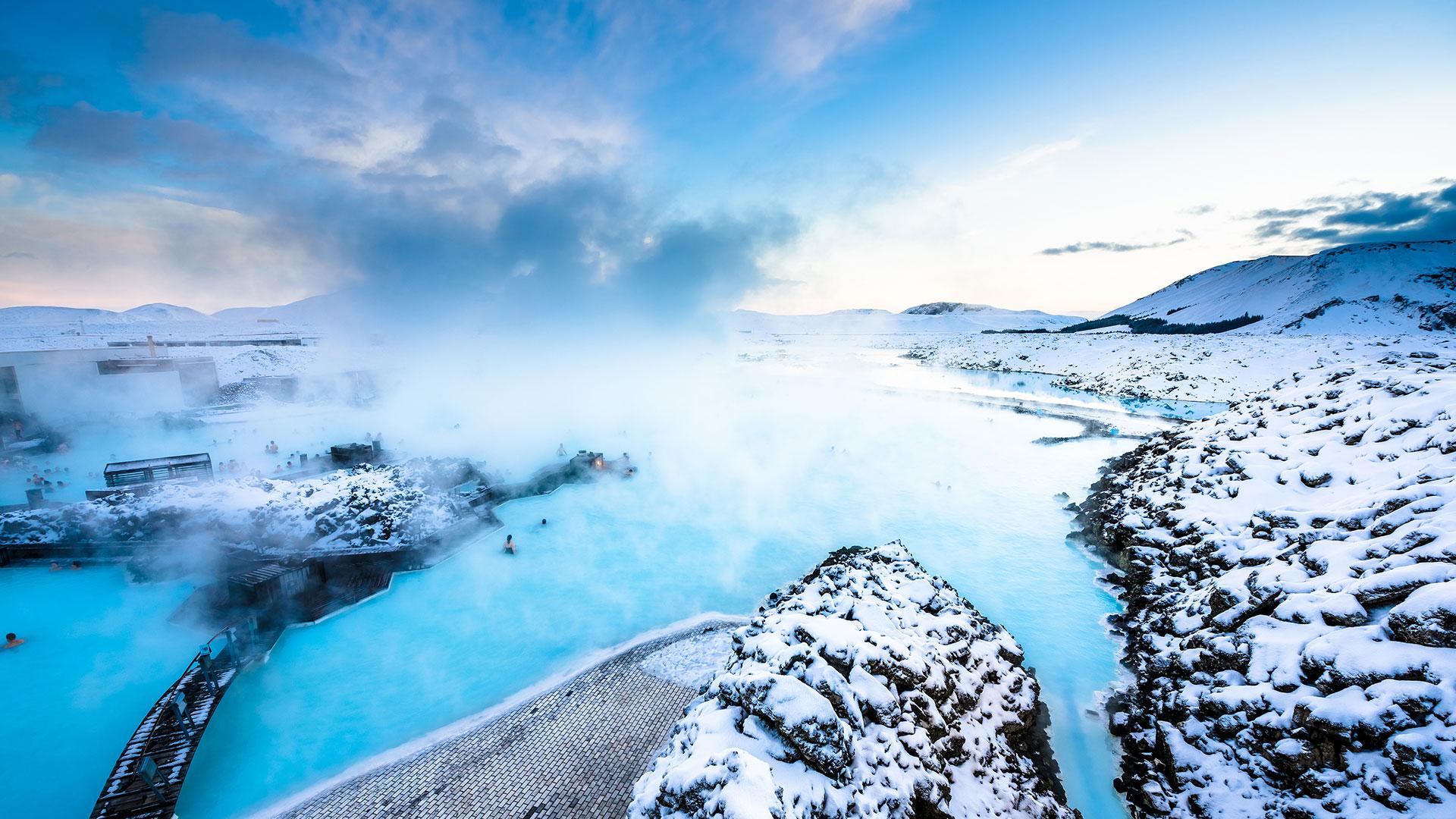 Chuyển phát nhanh đi Iceland