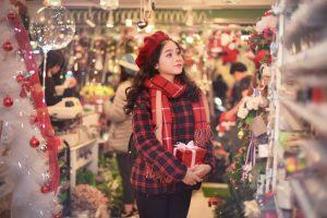 Dịch vụ vận chuyển đồ ấm cho mùa Noel